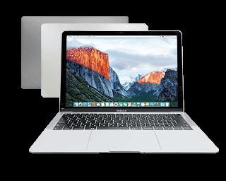 MacBook Air 13.3インチ