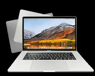 MacBook Pro 15.4インチ