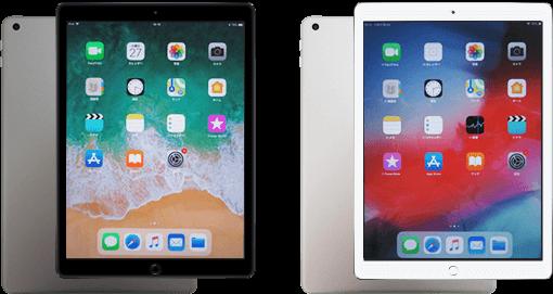 iPad6 Wi-Fiモデル