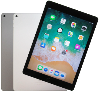 iPad Air Wi-Fiモデル