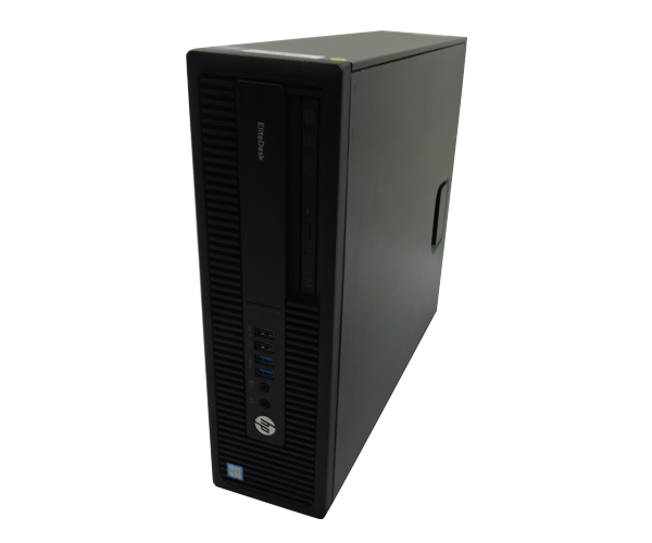 EliteDesk 800G2 SF