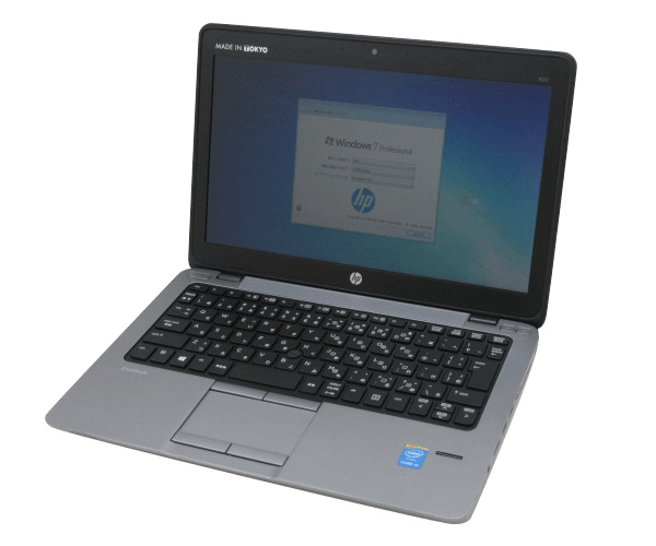EliteBook 820G1