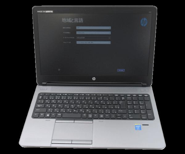 ProBook 650G1