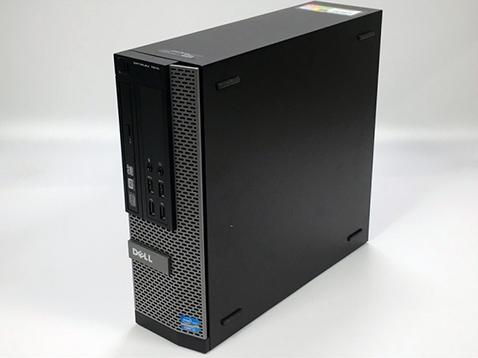 Optiplex 7010 3400SFF(Win10x64)