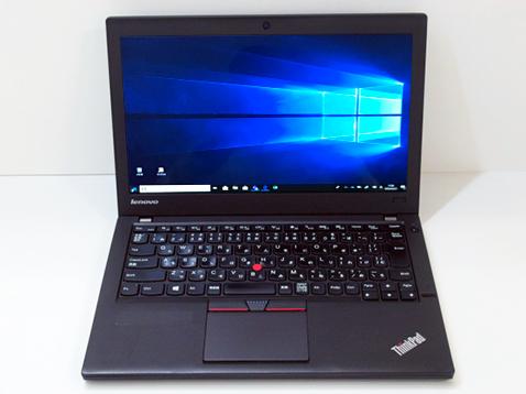 Lenovo ThinkPad X250(Win7 10DG)