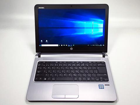 ProBook 430 G3(Win10x64)