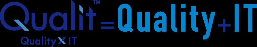 Qualit = Quality + IT