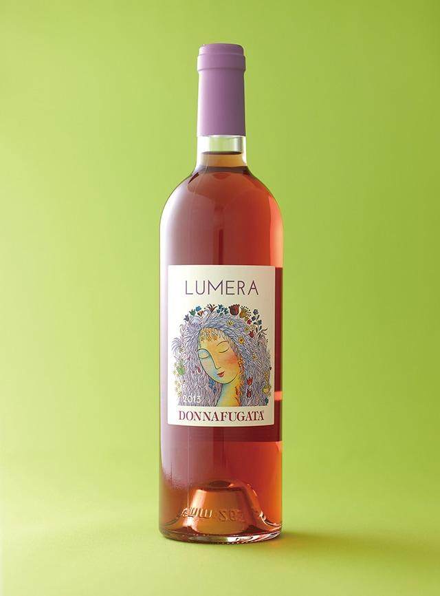 ドンナフガータ・ルメラ [2015] (シチリア島・やや辛口)