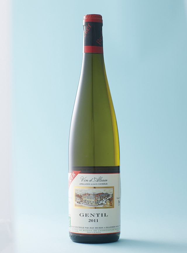 フランス政府認可 有機ワイン ジョンティ BIO 2015