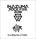 INAZUMA ROCK FES. 2015 T.M.Revolution