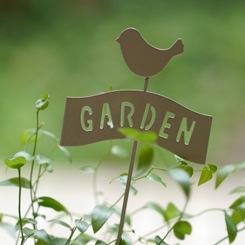 ガーデン雑貨