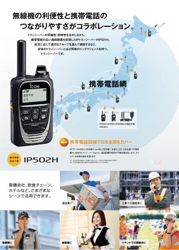 IP502H-1