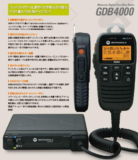 GDB4000-1