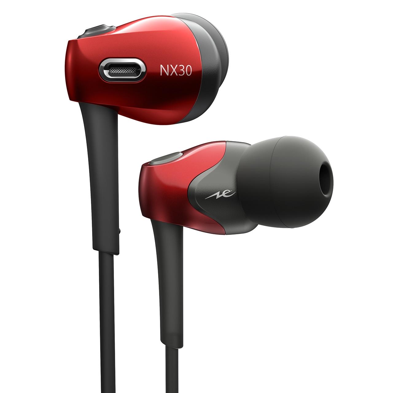 HP-NX30BT 高音質Bluetoothイヤホン NeEXTRA Series