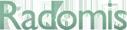 radomisのロゴ