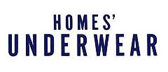 HOMES' UNDERWEAR(ホームズアンダーウェアー)