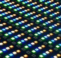 RGBLEDパネル