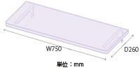 TBABK-W75D25P68