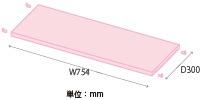 TDAM-W75D30P24