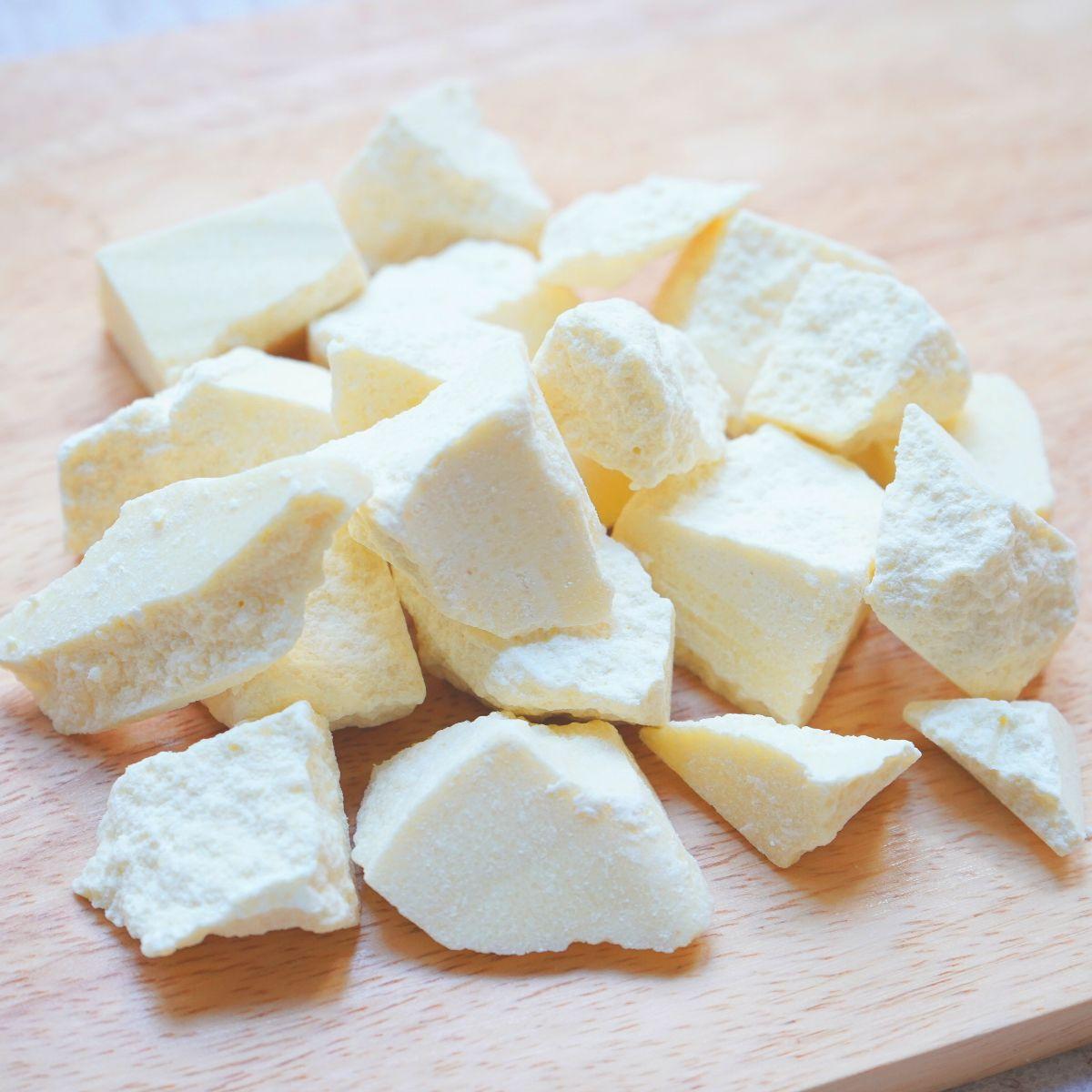 割れチョコホワイト