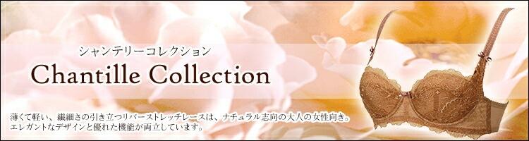 【送料無料 kiya  ブラジャー】 3/4カップブラジャー3980(B〜Dカップ)シャンテリーコレクション