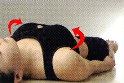 ノンストレスブラ プラス☆ ノンストレスブラ プラス 送料無料 なら右胸は左胸に左胸は右に引っ張るのでキレイなバストがキープできます。
