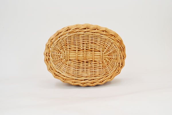 バスケット:ピクニックバスケット