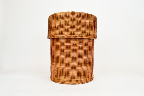 バスケット:ごみ箱・ダストバスケット