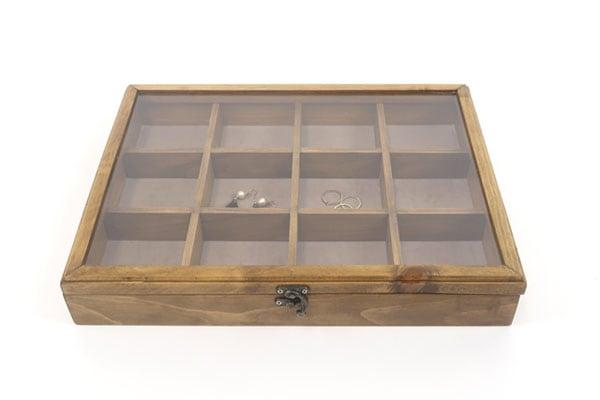 インテリア雑貨:収納雑貨:コレクションボックス