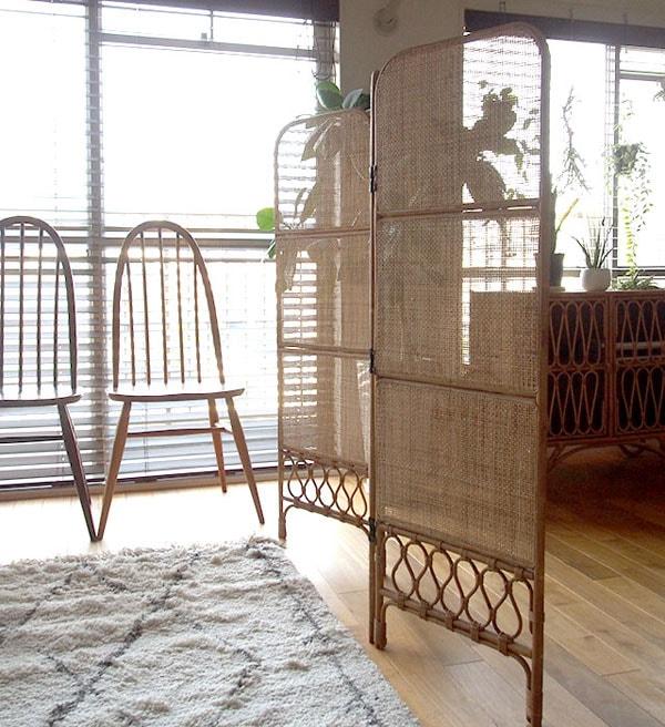 家具:パーテーション