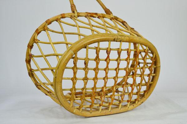 バスケット:ランドリーバスケット