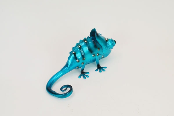 エクステリア・ガーデニング:動物置物・アニマルオブジェ:ユニークな動物