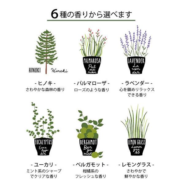 PLANTS&ROOMFRESHWATER天然ヒノキ消臭除菌携帯用スプレー日本製