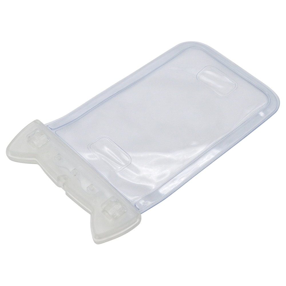 ねこみみ防水ケース