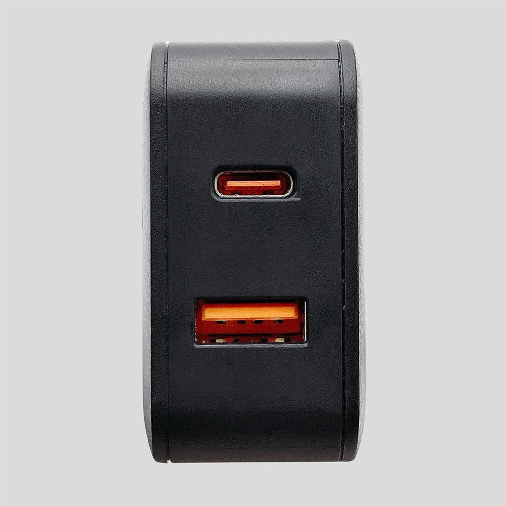 PDQC対応AC充電器