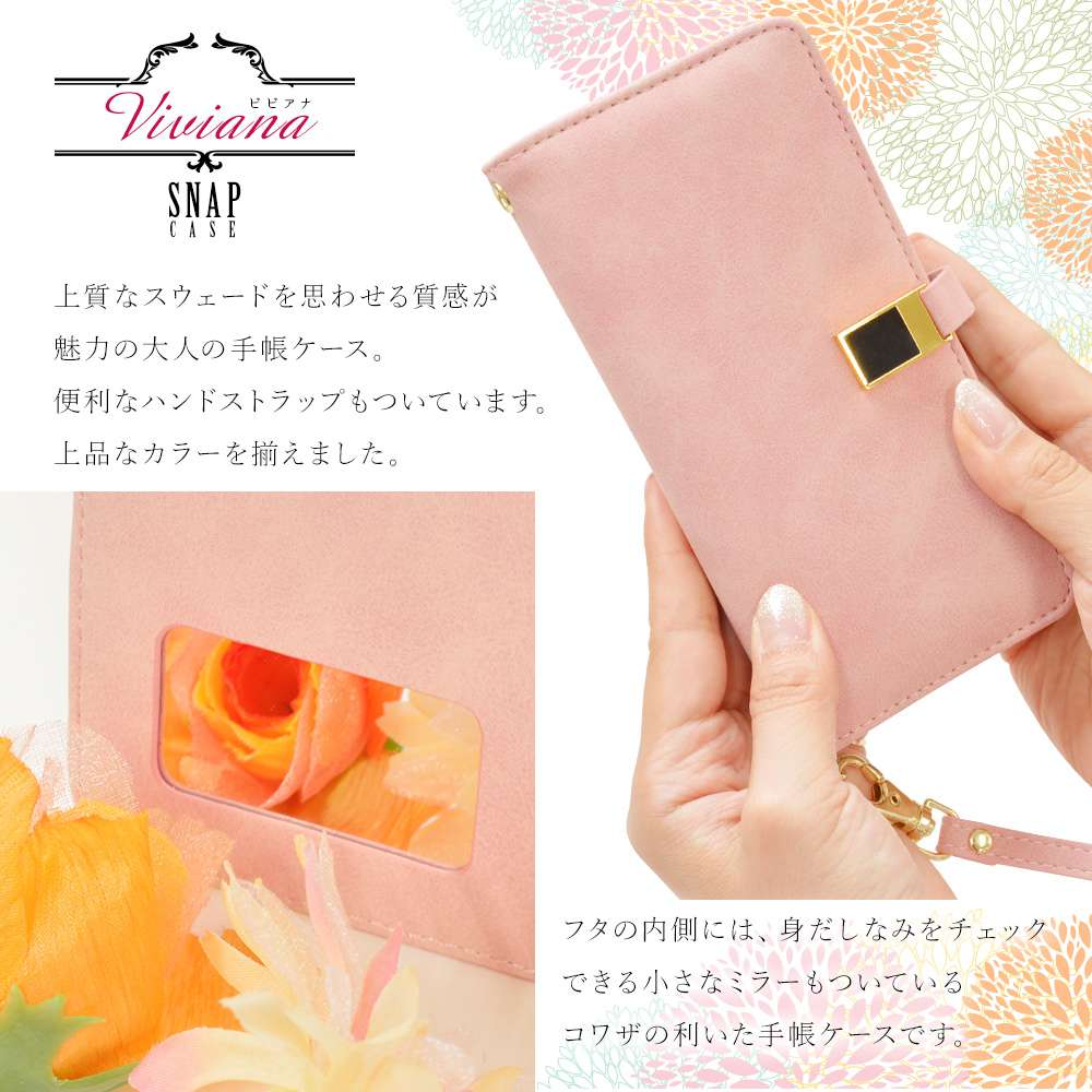 LG style2 L-01L詳細