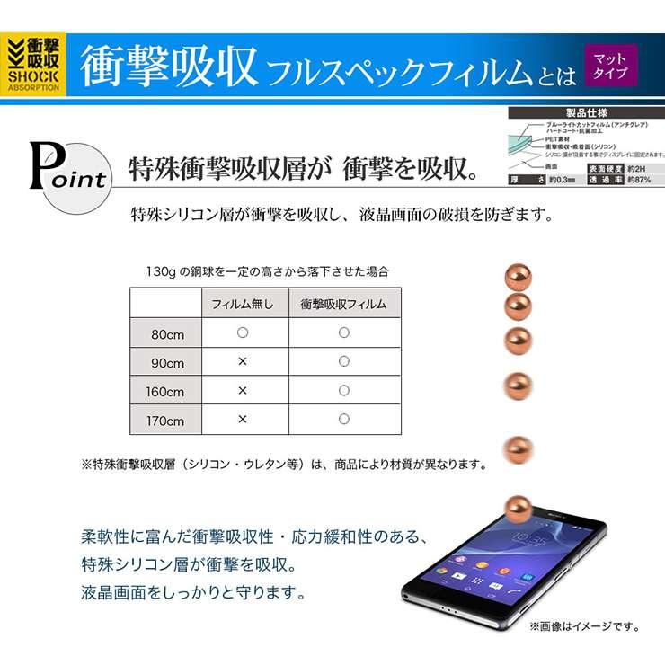 jf耐衝撃_フルスペック反射防止フィルム
