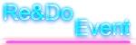 Re&Do開催イベントタイトル