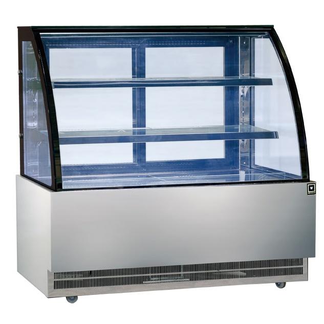 レマコム 高湿対面冷蔵ショーケース