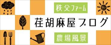 荏胡麻屋ブログ〜秩父ファーム〜