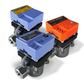 羽根車式流量計,流量センサ,流量計測,タービン式,FSシリーズ高温対応