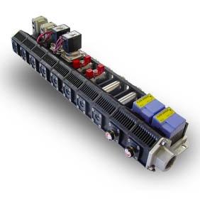 流量計,流量計測,集合配管,マジックマニホールド