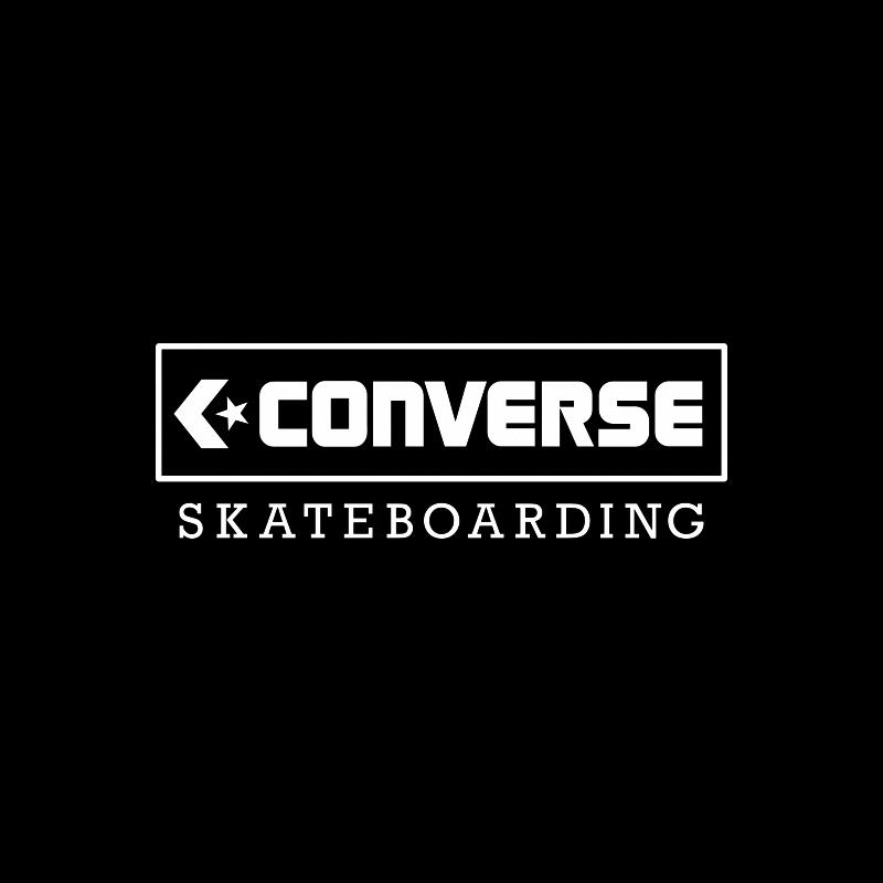 CONVERSE SKATEBOARDING 2021 FALL
