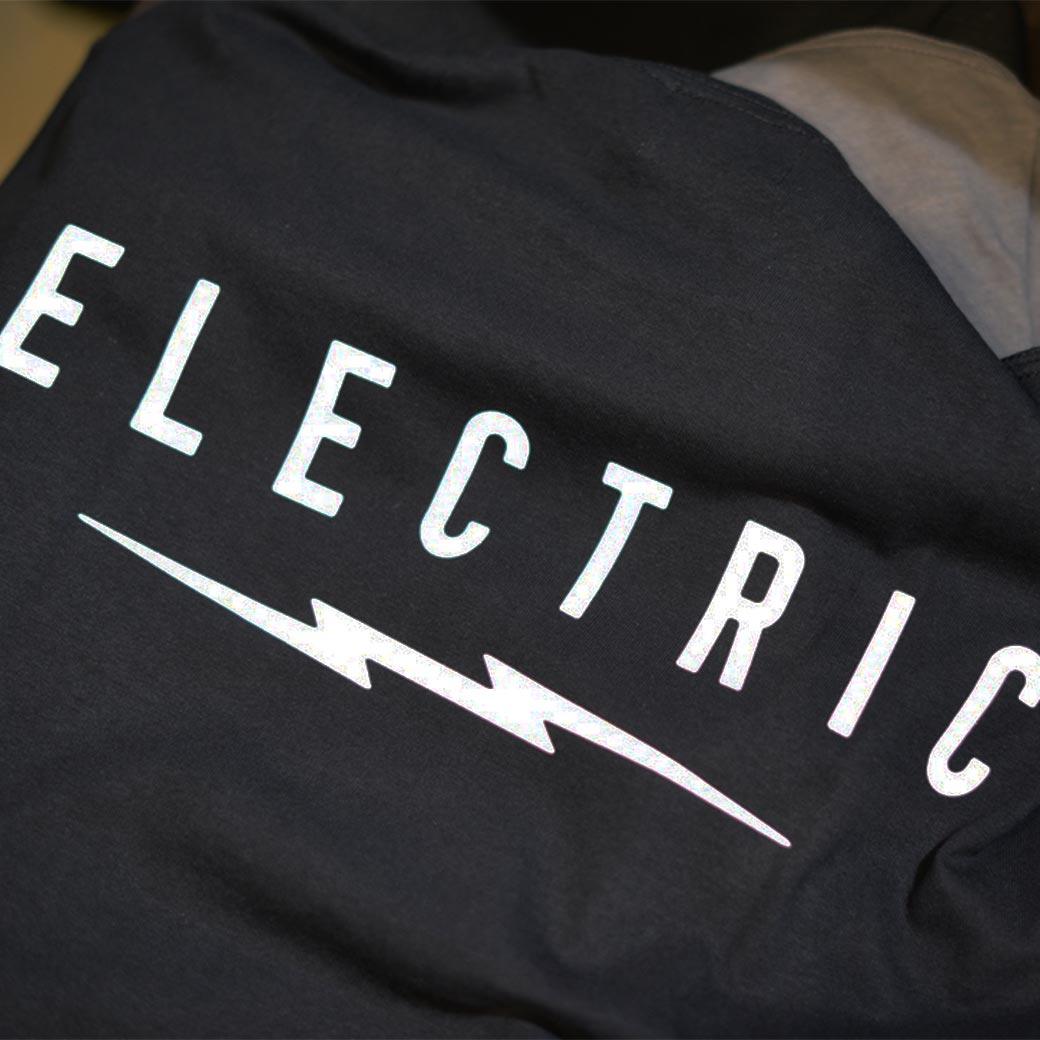 ELECTRIC 2021 SUMMER APPAREL