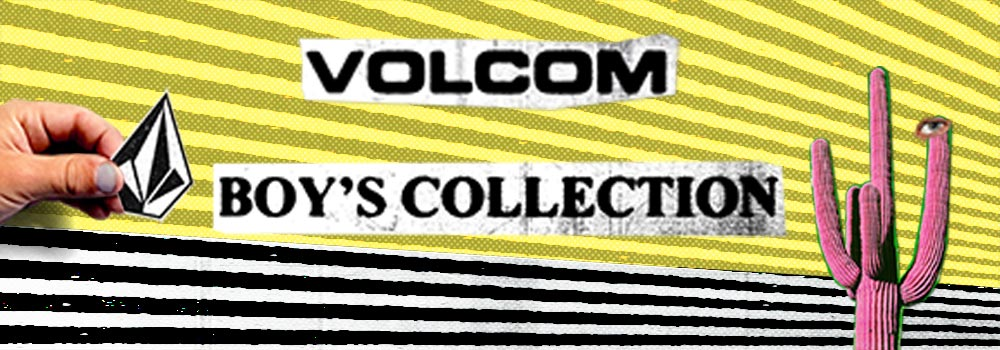 VOLCOM 2021 SPRING MENS ITEMS