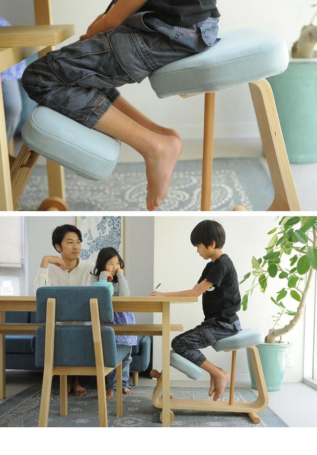 スレッドチェア II 専用 チェアカバー (本体別売) /学習椅子/学習チェア/子供/カバーリング/クッションカバー/おしゃれ/椅子カバー/椅子/イス/チェア/