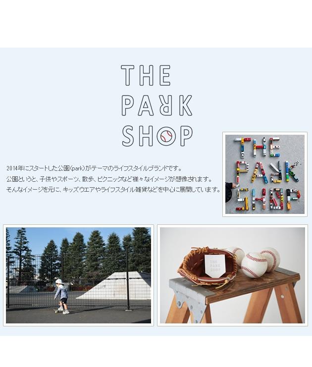 THE PARK SHOP ザ・パークショップ MEMORIAL BEACH GOODS