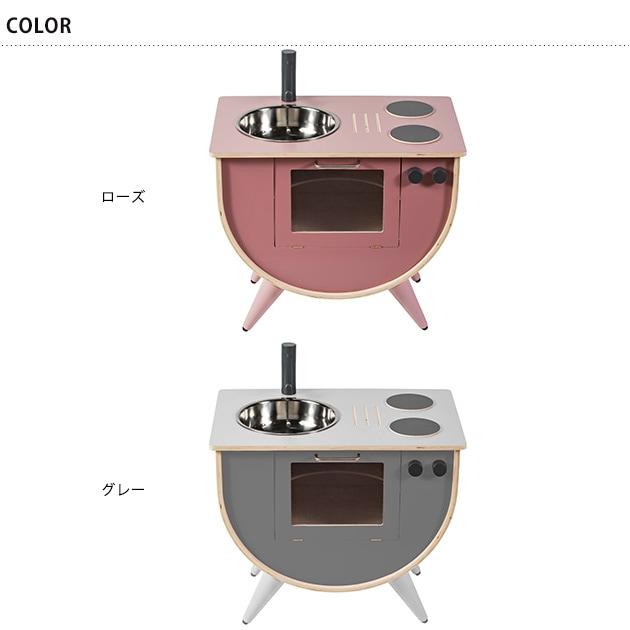 sebra セバ ままごとキッチン  おままごと キッチン ままごと ごっこ遊び 木製 キッチンセット おしゃれ かわいい シンプル ギフト