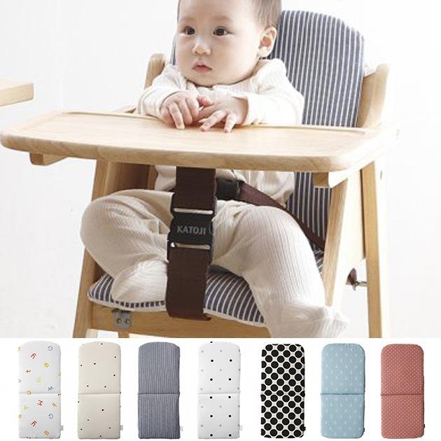 チェアクッション折り畳み用  チェアクッション クッション CENA 専用 ベビー キッズ 折り畳み 中綿 手洗い可能 かわいい