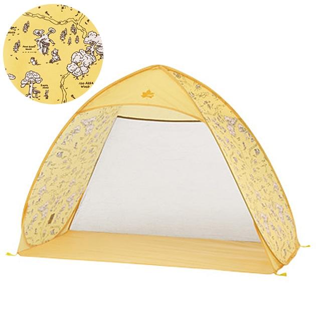 LOGOS ロゴス POOH コンパクトサンシェード  サンシェード 簡易テント ロゴス LOGOS 砂よけ 着替え ビーチテント バーベキュー アウトドア レジャー